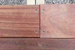 exterior wood changes dimensions as it acclimates