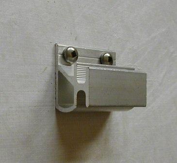 climate shield rain screen components
