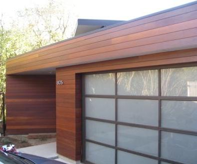 Climate shield rain screen siding system is unique for Synthetic wood siding