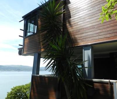 Why Pre Finished Wood Rain Screen Siding Is A Great Idea