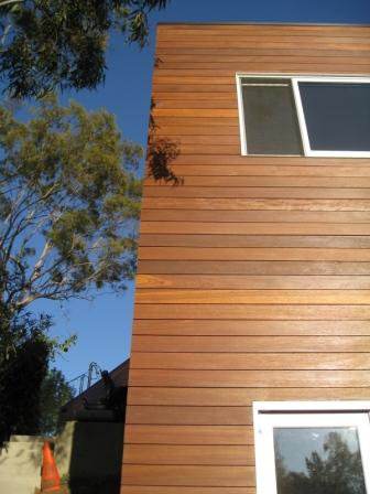 Wood Siding in Building Design