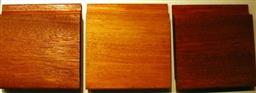 Santa Maria hardwood stain color options