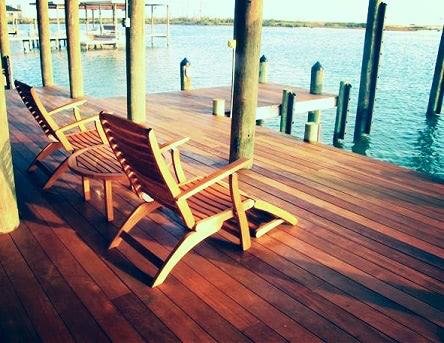 Ipe decking, Ipe lumber and Ipe Timbers