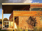weeksville center features mataverde rain screen siding
