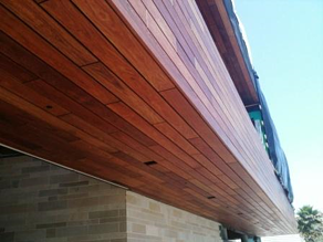 The Rain Screen Ipe Wood Siding Advantage Part 2