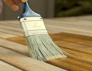 Finish Options For Decking And Siding