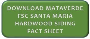Download FSC Santa Maria Siding Spec Sheet