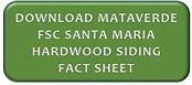Download FSC Santa Maria Siding Spec Sheet