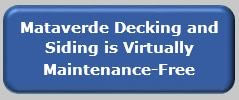 virtually maintenance free decking