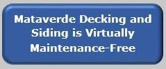 virtually maintenance free decking