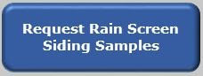 request rain screen siding samples