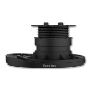 Eurotec Nivello with pedestal.png