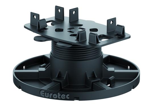 Eurotec_ClickFoot_S_pedestal
