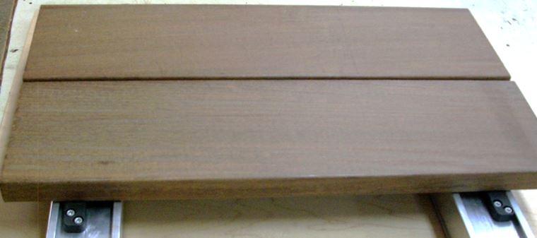 Eurotec_Deck_Glider_fastening Mataverde Ipe hardwood deck boards