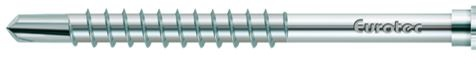Eurotec_Profile_Screw_stainless_steel