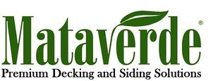 Mataverde Decking and Siding Solutions