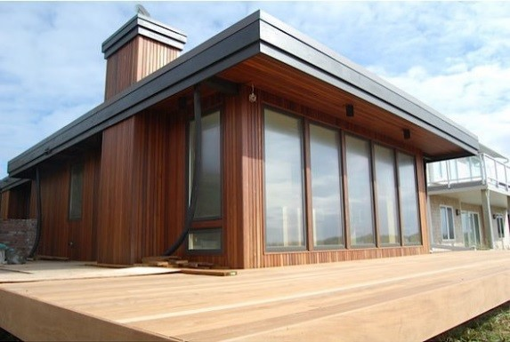 Manzanita ipe rain screen and deck.jpg