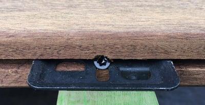 Mataverde Deck Clip Hidden fastener
