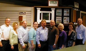 Part of the Mataverde Decking and Siding- sales and technical team.jpg
