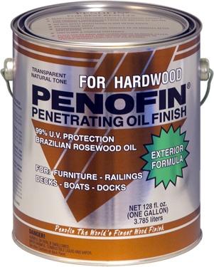 Penofin Hardwood Formula