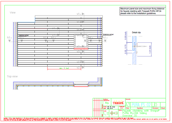 Trespa Pura NFC Flush Typical layout.png