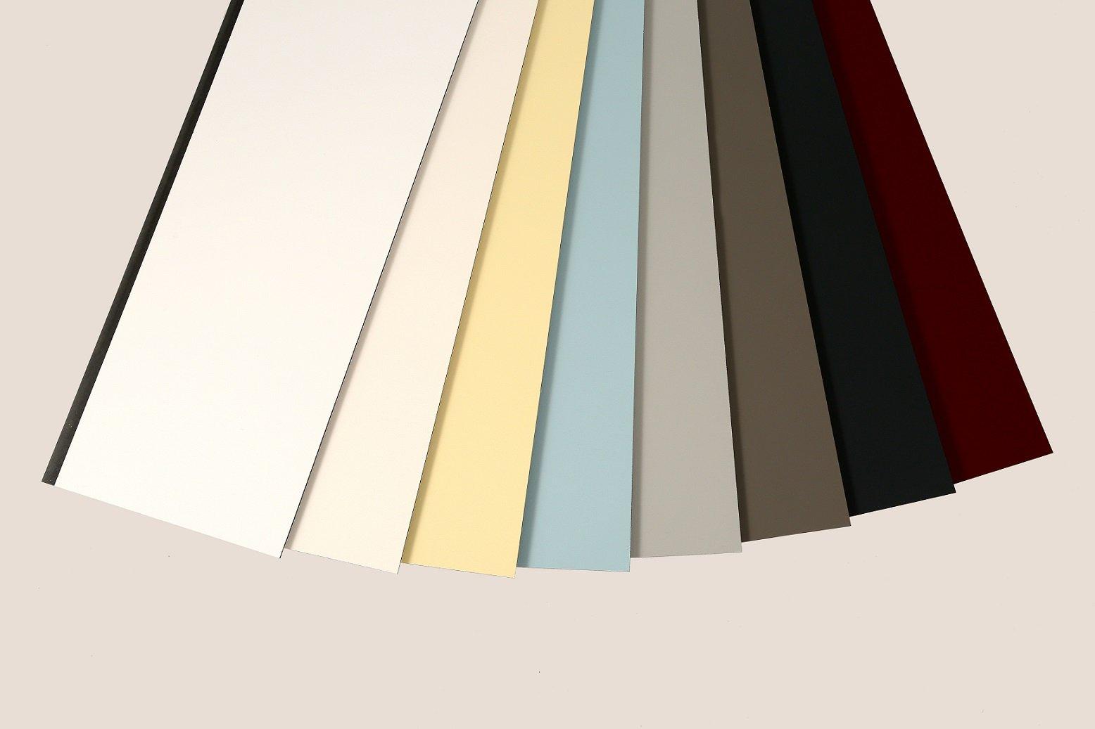 Trespa Pura Uni Colours trespa siding colors