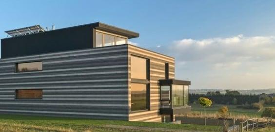 Trespa Pura Siding For Architects