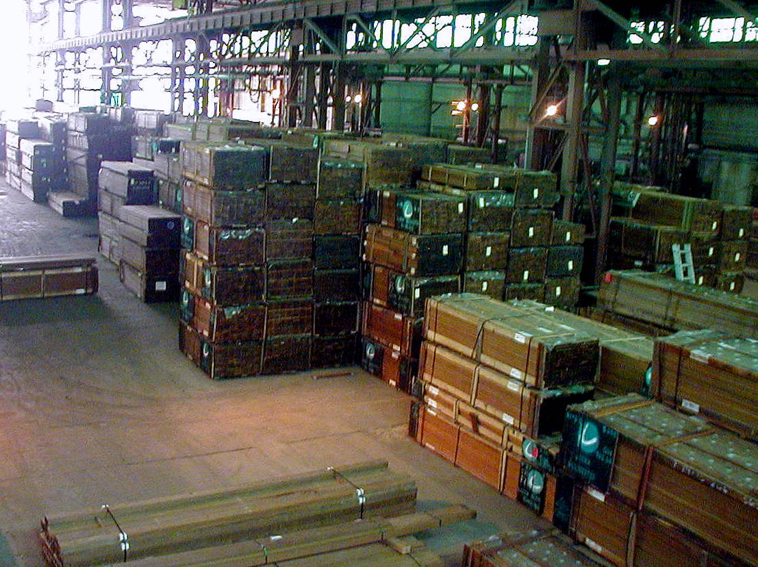 Mataverde Distribution Center East Coast