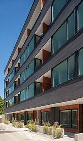 Architectural Cladding And Decking