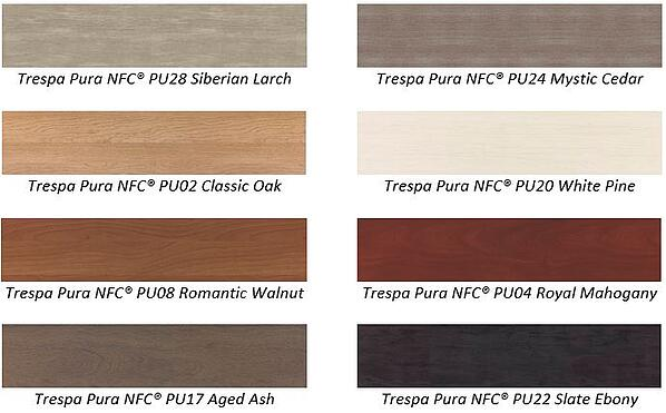 Trespa Pura Nfc Sidings New Colors Well Received At Pcbc