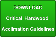 Helpful Tips for Proper Hardwood Acclimation