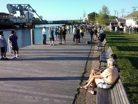 Ipe boardwalk and decking after 17 years.jpg