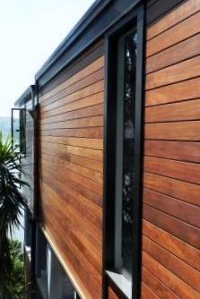 Mataverde Ipe Rain Screen Horizontal