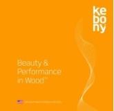 Download Fukk Kebony Brochure and Case Studies