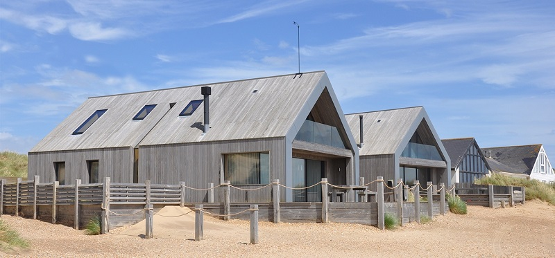 kebony siding and roofing Camber Sands Beach Houses UK.jpg
