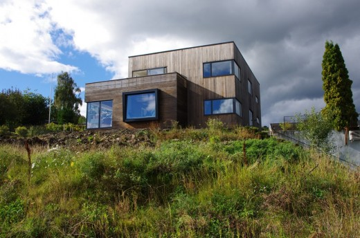 kebony siding passive-house-in Norway KONTUR arkitektur.jpg